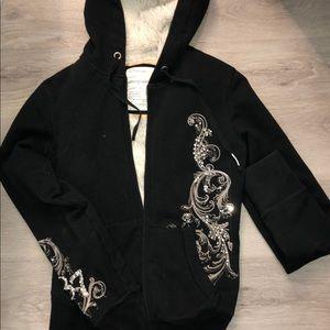 DESIGNED BY AEROPOSTALE!!!!!  Zip-up Sweatshirt